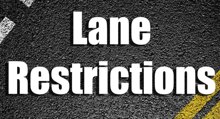 lanerestrictions